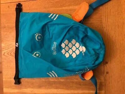 Trunki Fish Waterproof Swim Bag