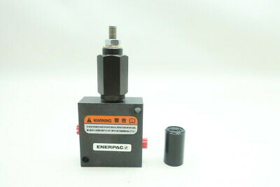 Enerpac WVP5 Sequence Valve 5000psi 1/4in Npt