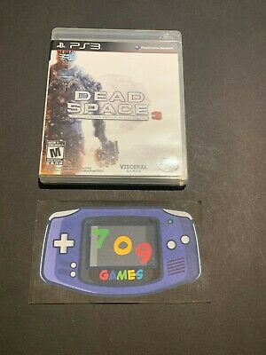 Dead Space 3 (Sony PlayStation 3, 2013) PS3