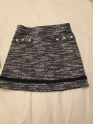 Next Girls Skirt . Age 4 In Excellent Cond