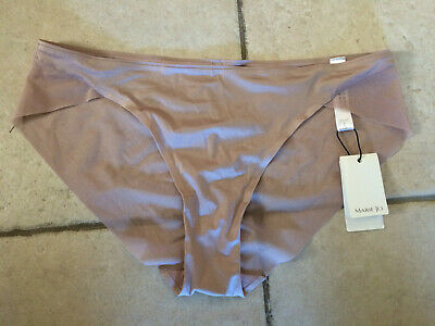 Lovely brand new nude knickers/pants from Marie Jo (cost £30!!) - approx 12