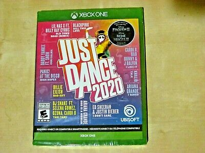 JUST DANCE 2020 (Xbox One *NEW)