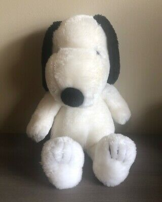 SNOOPY: 15 Inch Plush Stuffed Animal (from Kohls) - Used