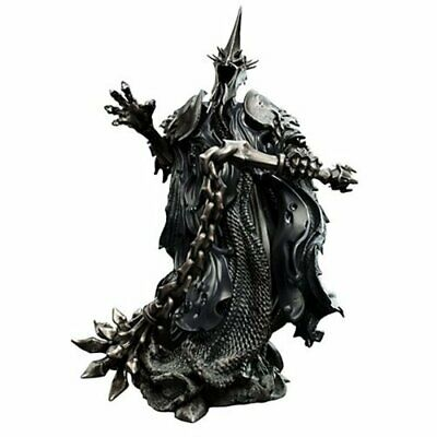 NEW Lord of the Rings The Witch King Mini Epics Vinyl Figure by Weta Workshop