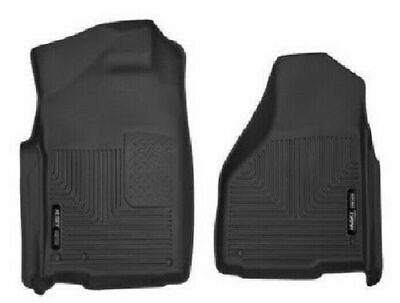 Husky Liners 54871 X-act Contour Front Floor Mats Fits 2020 Ford Explorer