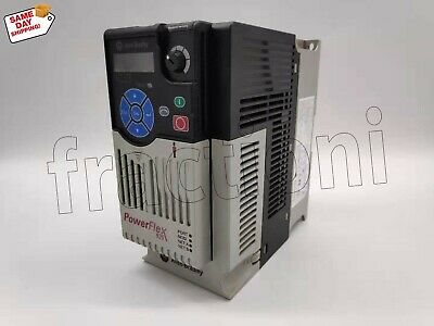 @#Same Day Shipping#@ Used AB Inverter 25B-D010N104, 2-Year Warranty !