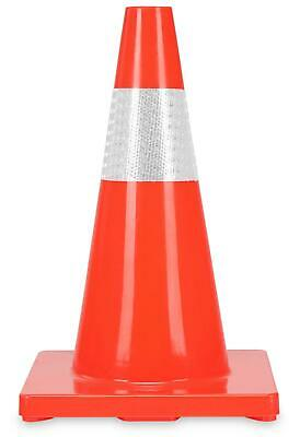 Road Traffic Cone Road Safety also for Football Jogging Training Marking Cones