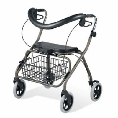 Coopers Heavy Duty Bariatric Rollator
