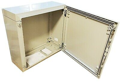 Schneider Polyester Electrical Enclosure Box Cabinet Kiosk Housing Wall Floor