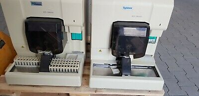 Sysmex XT 1800 , XT1800i Hematology Analyzer for spares or repairs. Untested