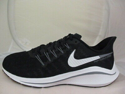 Men's Nike Air Zoom Vomero 14 Brilliance GreyWhite Oil Gray