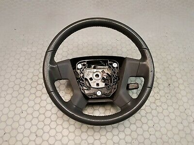 Dodge Caliber Leather Steering Wheel + Switch