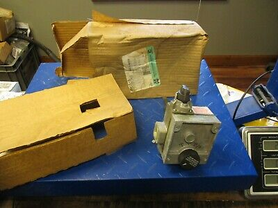White Rodgers A.o. Smith Master-Fit Water Heater Control #218152T New In Box
