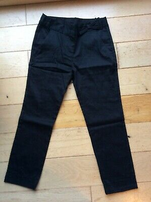 Next Cropped Trousers Age 9 BNWT