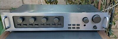 Carver C-1 Sonic Holography PREAMPLIFIER Hifidelity Console Stereo Preamp