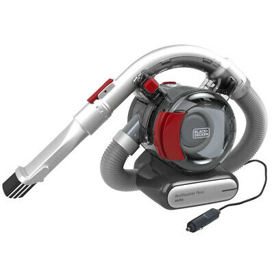 aspirateur à main allume cigare 12v spécial voiture - black and decker
