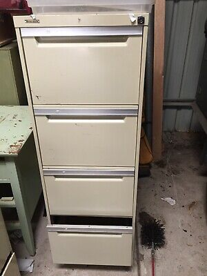filing cabinet 4 drawer