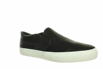 Vince Camuto Mens Sneaker Black Fashion Sneaker Size 10.5 (957632)
