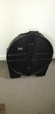 22 Inch Cymbal Hard Case - now £55 with free postage! (Bargain!)