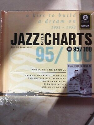 Jazz In The Charts 95/100