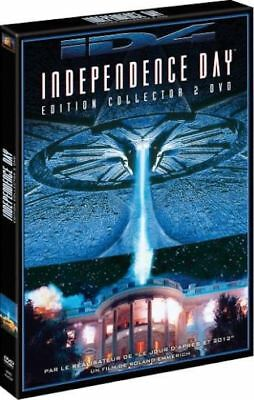 INDEPENDENCE DAY  [ Édition Collector 2 DVD ]  NEUF cellophané