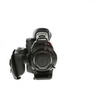 Canon Cinema EOS C300 PL Camcorder Body Lens Mount PL (black) AI