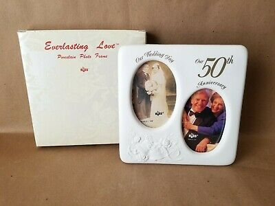 Frames 50th Wedding Anniversary Frame By Russ Collectibles Blakpuzzle Com