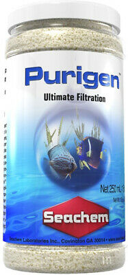 Seachem Purigen Ultimate Filtration Marine & Freshwater - 8.5 fl. oz./250 ml