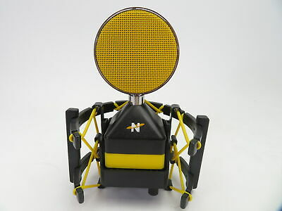 NEAT Worker Bee Cardioid Solid State Condenser Microphone with Shockmount