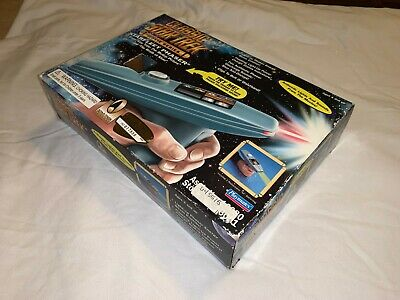 Playmates Classic Star Trek Phaser 90's Vintage BRAND NEW COLLECTORS SERIES