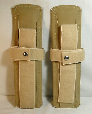 Chiropractic Lloyd Flexion Distraction Table Replacement Ankle Straps Set of 2