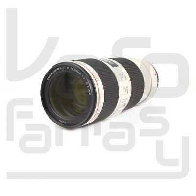 NEW Canon EF 70-200mm f/4L IS II USM Lens