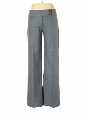 United Colors Of Benetton Women Gray Dress Pants 44 eur