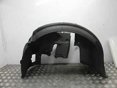 Bmw 520D Se E60 2006 Tub Cover Left Hand