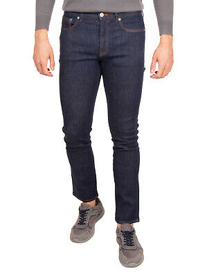RRP €125 NN07 NO NATIONALITY Jeans W28 L32 SELVEDGE Stretch Cropped Tapered Leg