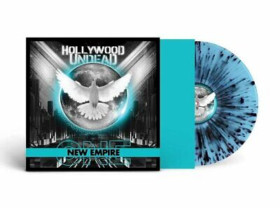 Hollywood Undead New Empire Vol. 1 New Ltd Coloured Vinyl In Stock
