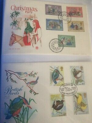 lot enveloppes, timbres, carnets angleterre