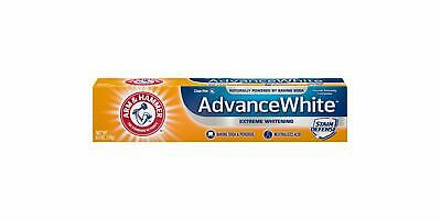 Advance Whitening With Stain Defense Toothpaste By - (Pack Of 4)