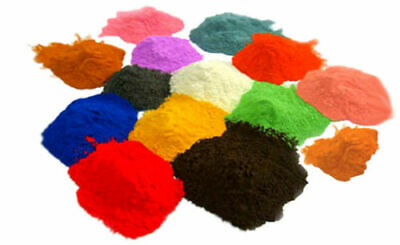 Quality Concentrated Food Cake Colour Edible Colouring Powder Water Soluble
