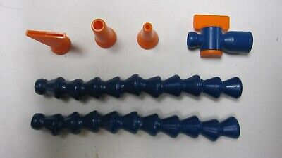 "¼"" Loc-Line Hose Kit"