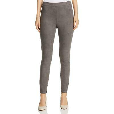Elie Tahari Womens Zip Hem High-Rise Office Wear Pants BHFO 8889