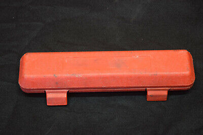 """Mountain 16200 3/8"""" Drive Torque Wrench - 20-200 In/lbs"""