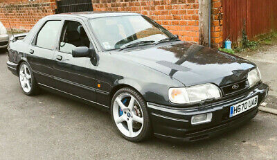 Ford Sierra Rs cosworth px possible