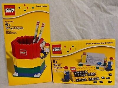 LEGO® Miscellaneous 850426 Stifte-Halter NEU OVP/_ Pencil Holder NEW MISB NRFB