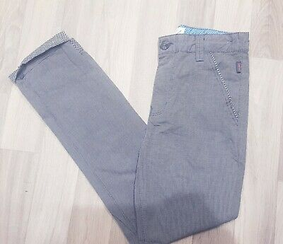 Boys Ted Baker Trousers Age 9