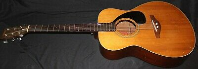Yamaha FG150 Nippon Gakki Red Label Acoustic Guitar - Made in Japan -