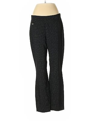 Philosophy Republic Clothing Women Black Casual Pants 2