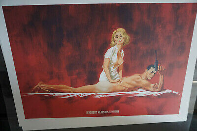 Robert McGinnis Hollywood Edition 2