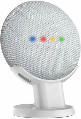 Pedestal for Google Home Mini/Nest Mini (2nd gen) Improves Sound Visibility and