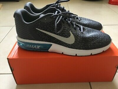 NIKE AIR MAX Sequent 2 Mixte pointure 38 (7 UK4,5) comme